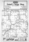 West Albany T110N-R12W, Wabasha County 1970
